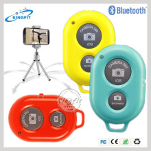 Hot Selling Bluetooth Selfie Stick Bluetooth Shutter Camera