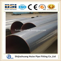 large size 12 inch carbon steel api5l seamless pipe