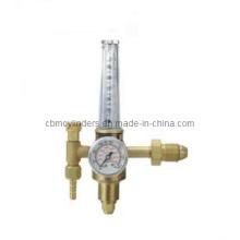 (Male-inlet) Argon & CO2 Flowmeter