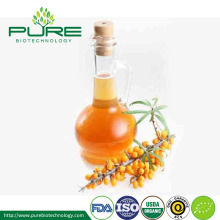 Best price Organic Certified sea buckthorn seed oil