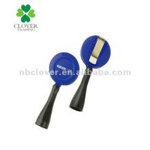 Plástico yoyo badge bobina para promoção