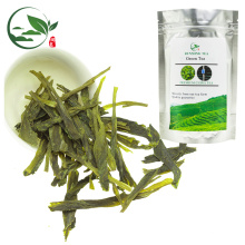 Handgefertigte Spezialität Tee Tai Pin Hou Kui Grüner Tee