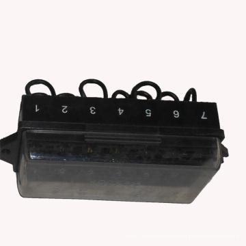 Fuse box 5004355 loader for sale