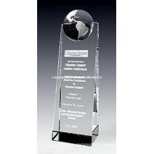 Trophée Universel Tower Crystal Nu-Cw821