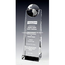 Universe Tower Crystal Award Nu-Cw821