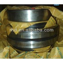 Rouleau à rouleaux cylindriques axiaux à double aiguille ZARN4090-TV