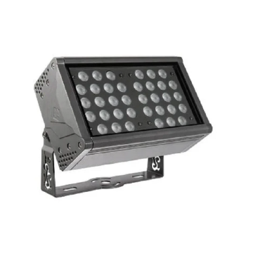 Outdoor Buildin DMX Control RGB LED Flutlicht