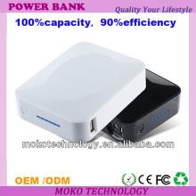 Fabricante de banco de potencia móvil OEM