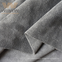China Supplier Fashionable Designs Waterproofness PU Leather Fabric For Garments