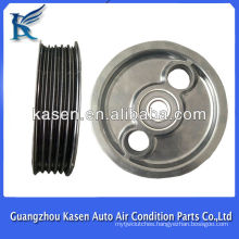 New design power steering pulley for SUZUKI