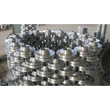 steel Flange for Flange Pipe manufacturer