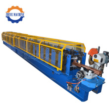 Metal Steel Water Downpipe Cold Roller Form Machine