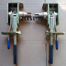 Zhejiang Various Materials Ratchet Buckle