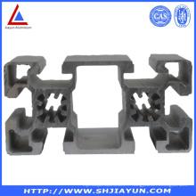 6063 V-Slot Profil en aluminium par la Chine Golden Fabricant