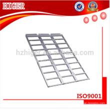Professional manufacture aluminum alloy loading ramp