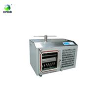 Freeze Drying Plant Sublimator Pharmaceutical Pilot Production Inudstrial Vacuum Freeze Dryer