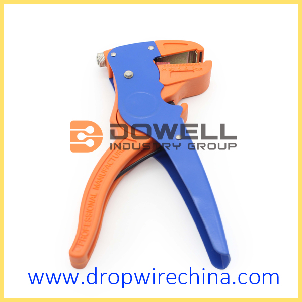 Adjustable Modular Cable Stripper