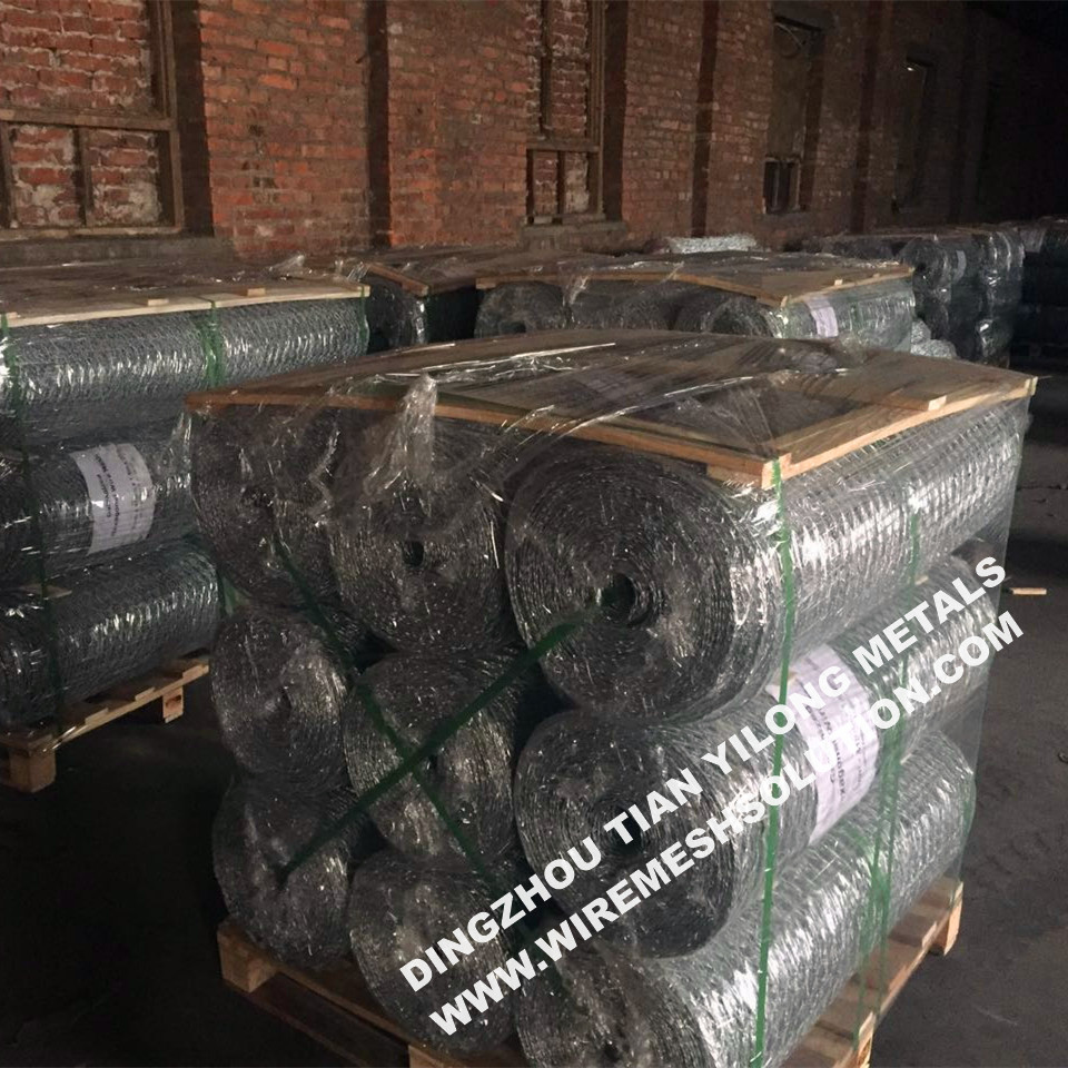 GAW Hexagonal Wire Netting