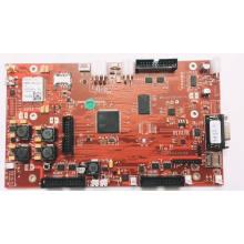 máquina de montagem de pcb led Placa de controle eletrônico personalizado para o produto eletrônico PCBA Assembléia montagem de pcb eletrônico