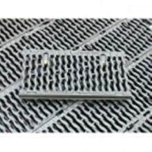 Drainage OEM professionnel Drainage de sable en acier au carbone