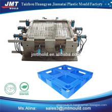 haute qualité des produits ménagers injection plastique plastique glace cube plateau moule d'injection