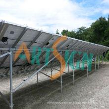 Solar Photovoltaic Ground Mounting