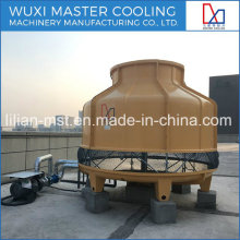 Mstyk-125 FRP Round Cooling Tower