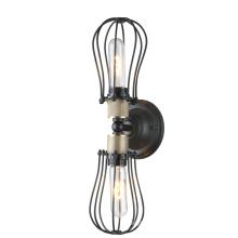 Lighting Fixture Iron Wall Sconces (MB4219C-2)