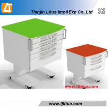 Unterschiedliches farbiges Kabinett zahnmedizinisches hergestellt in China
