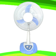 16 Inches DC12V Table-Stand Fan Solar Fan (SB-ST-DC16B)