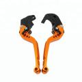 CNC Motorbike Adjustable Brake Clutch Levers Fit for GSXR GSX-R 600 750 1000 K1 K2 K3 K4 K5 K6 K7 K8 K9 97-12