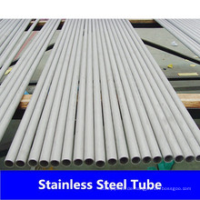 China Manufacture Ferritic Steel Seamless Tube (TP410, TP410S)