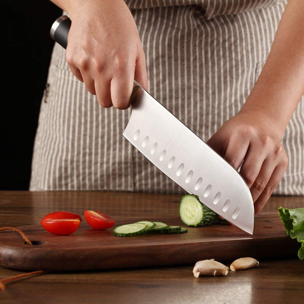 Chefs Kitchen Knife Set