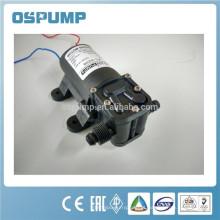 Nova Chegada Diafragma Tipo DC 12V Booster Water Pump
