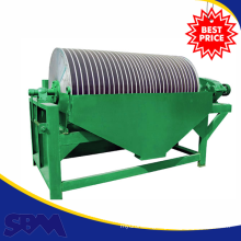 ISO Certificated mineral electrostatic separation equipment price for sale
