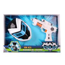 2016 el más nuevo producto juguete plástico eléctrico de la pistola de los niños (10242185)
