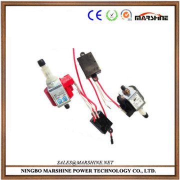 self-priming high pressure electromagnetic water pump