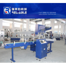 Automatic Pet Bottle PVC Bottle Labeling Machine