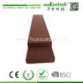 Einfache Installation Wood Plastic Synthetic Flooring
