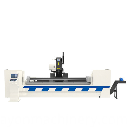 Strong Rigidity Structure CNC Profile Machining Center