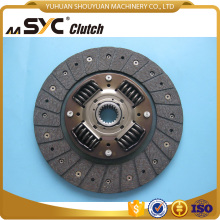 Best Price for for Auto Clutch Plate Clutch Driven Disc for Toyota 4Y 22R 31250-14130 supply to Luxembourg Manufacturer