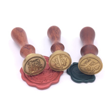 Custom Stamps Sealing Wax Stamp Custom Seals and Stamps