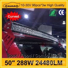 led light mount bracket for jeep