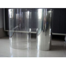 Rigid Transparent APET Film for Collar Band, Collar Stand