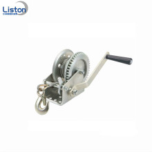Durable Wire Cable Rostfritt stål Hand Winch