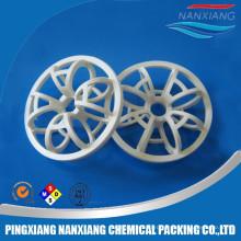 PP пластичный кассир rosetter кольцо для башня упаковка