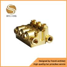Manifold for Water Pump (KTPM-010-01)