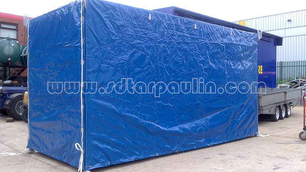 Machine Cover Tarp