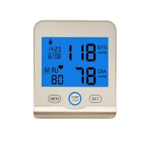 Automatisches LCD-Blutdruckmessgerät von Doctor OEM