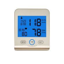 Monitor de presión arterial LCD Automatical Doctor OEM